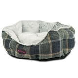 "Cama ""Grey Plaid"" - HT0443-HT0444-HT0445"