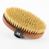 Cepillo oval de cerdas naturales - BT0400