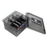 Caja organizadora de cabezales Ibáñez - SH0201