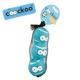 Tubo de pelotas Coockoo - EB0134