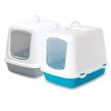 WC para gatos Oscar - SV0105 - SV0109