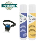 Botes Spray de Recarga Petsafe (NO INCLUYE COLLAR)