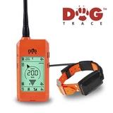 Localizador GPS Dogtrace X20 Naranja- DG700N