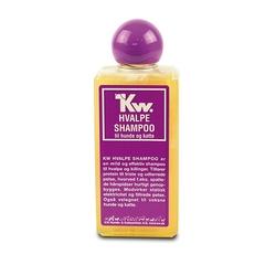 Champú de Cachorros y Proteínas - Kw - 200 ml