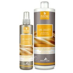 Sueltanudos Ibáñez Cosmetics De-Matt