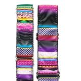 Collar galgo mosaico - Grosores - LZ0300-LZ0301