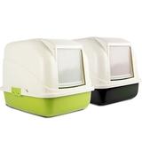 Arenero rectangular cerrado con filtro - RQ0100