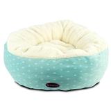 Donut Soft Azul- HT0468