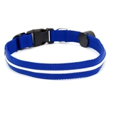 Collar Led Locator Dot-Light - Azul