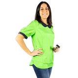 Bata Alicia verde - TG0940 - TG0945