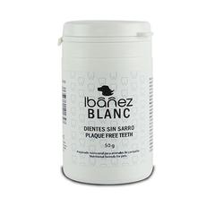 Elimina sarro Ibáñez Blanc - IB0650