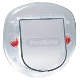 Puerta Extra Plana Transparente - RS757