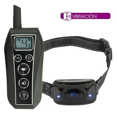 Radio collar de vibración Ibáñez V-600 - JI015