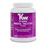 KW Multivitaminas y Minerales - D10030