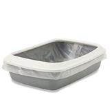 Bolsas higiénica para bandejas de gatos - SV0042