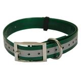 Collar de poliuretano reflectante. Verde - I8220 - I8229