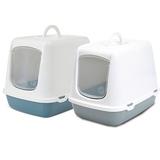 WC para gatos Óscar - SV0105 - SV0111
