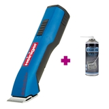 Heiniger Saphir Azul - HE0005
