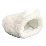 Saco White Kitty - HT0543