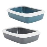 Bandeja WC rectangular para gatos - SV0089 - SV0091