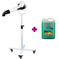 PROMO - Secador de pie Ibáñez Dry Master - B40590
