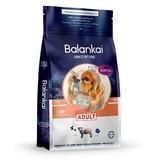 Pienso Balankai-Ibáñez Hello Pro Adult 15kg - IB5000