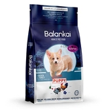 Pienso Balankai-Ibáñez Hello Pro Puppy 15kg - IB5020
