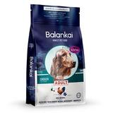 Pienso Balankai-Ibáñez Hello Fresh Adult Meat 12kg - IB5060