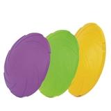 Frisbee de goma flexible - DP0223-DP0224