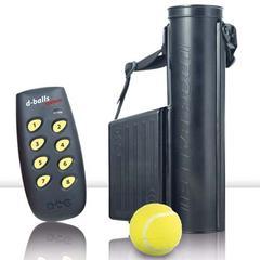Dispensador de pelotas