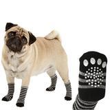 Calcetines para Mascotas Rayas