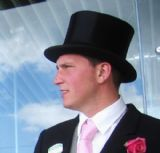 Hire Top Hats for Weddings