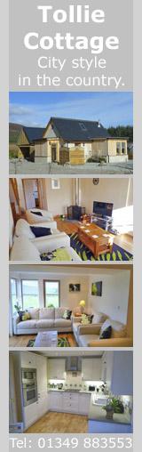 015 - Tollie Cottage