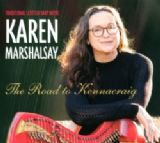 Karen Marshalsay New CD