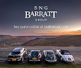 SNG Barratt Group