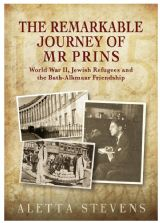 The Remarkable Journey of Mr Prins