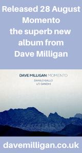 Dave Milligan Momento