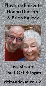 Fionna Duncan & Brian Kellock