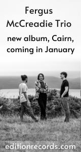 Fergus McCreadie Trio - Cairn
