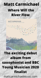 Matt Carmichael