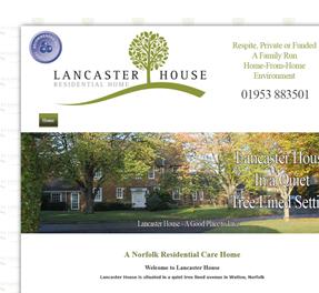 Lancaster-House