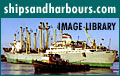 Ships and Harbours Image Library