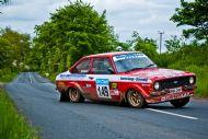 Jim Clark Rally