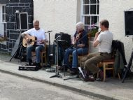 Ceilidh at the Plockton Hotel