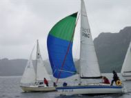 Frithard Trophy Race