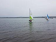 Sailing taster