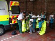 Bournemouth Ambulance Station