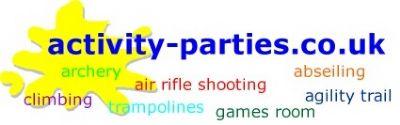 http://www.activity-parties.co.uk/