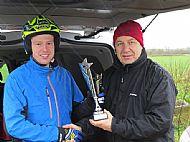 2015 Trophy Presentation