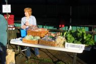 Deeside Smokehouse and Vegetables